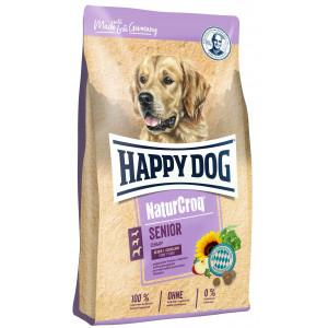 Happy Dog NaturCroq Senior hondenvoer