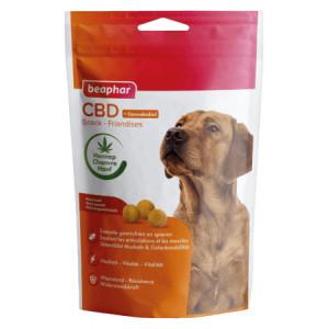 Afbeelding van Beaphar CBD hondensnack 3 x 150 gram