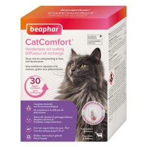 Afbeelding van Beaphar CatComfort Verdamper voor de kat 2 Navullingen