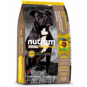 Nutram Graanvrij Zalm & Forel T25 hondenvoer