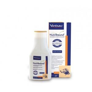 Virbac Nutribound Hond - Voedingssupplement 150 ml