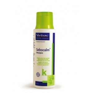 Virbac Sebocalm Shampoo