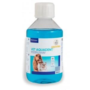 Virbac Vet Aquadent voor hond en kat