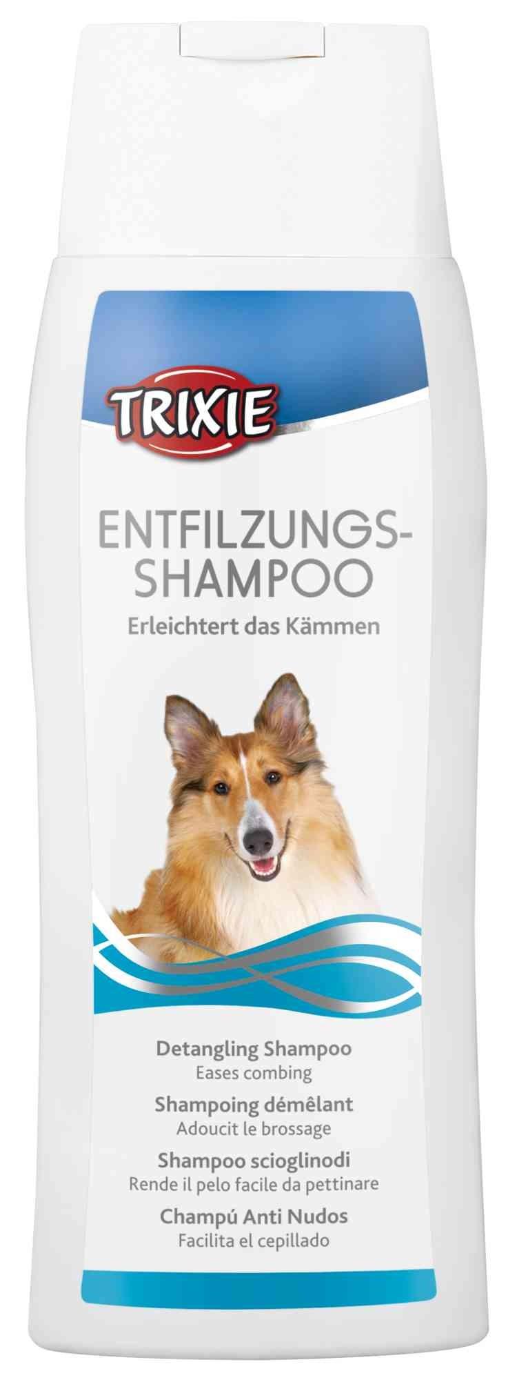 Anti-Klit Shampoo 250ml voor de hond