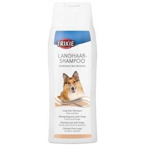Shampoo voor Langharige Honden 250 ml voor de hond