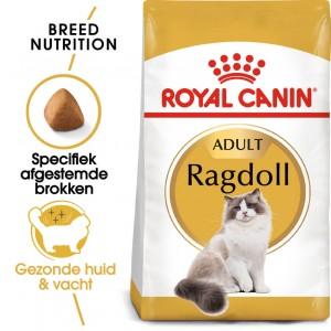 Royal Canin Adult Ragdoll kattenvoer