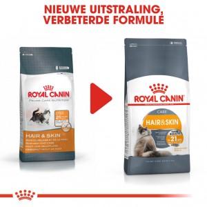 Royal Canin Hair & Skin Care kattenvoer