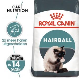 Royal Canin Hairball Care kattenvoer