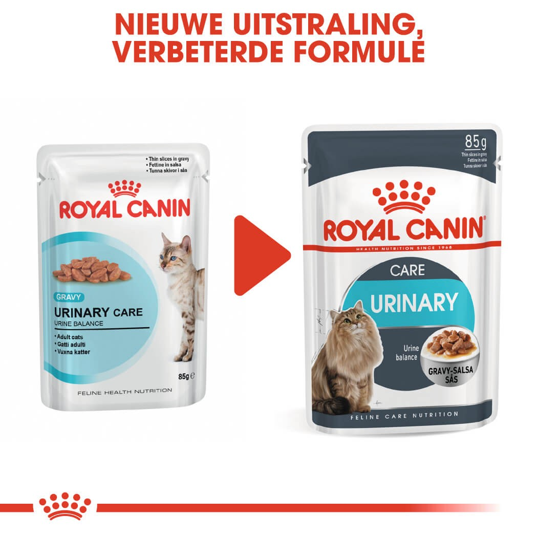 Royal Canin Pouch Urinary Care kattenvoer