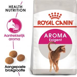Royal Canin Aroma Exigent kattenvoer