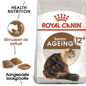 Royal Canin Ageing 12+ kattenvoer