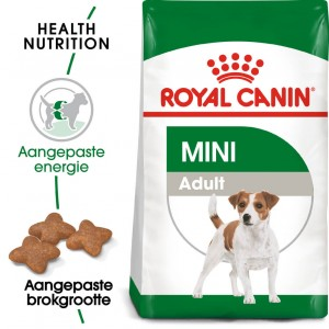 Royal Canin Mini adult hondenvoer