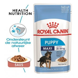 Royal Canin Maxi Puppy natvoer