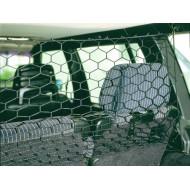 Karlie Veiligheidsnet voor de auto