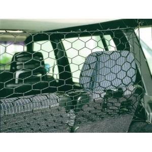 Karlie Trixie Veiligheidsnet voor de auto Per stuk