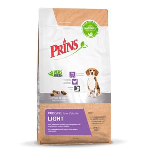 Prins ProCare Light hondenvoer 3 kg