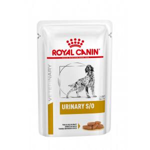 Royal Canin Urinary S/O Pouch 100 gr hondenvoer