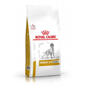 Royal Canin Urinary S/O Ageing 7+ Hondenvoer