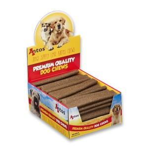 Lam & Rijst Sticks Groot hondensnack