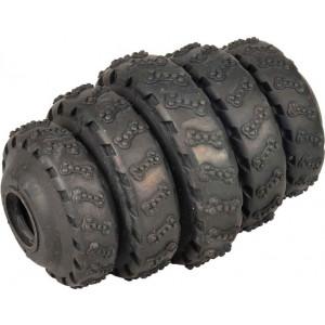 Gladiator Tyre Roller voor de hond