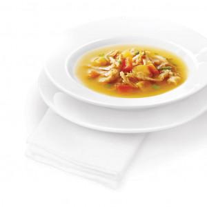 Gourmet Crystal Soup Kip & Groenten Kattensoep (32x40g)