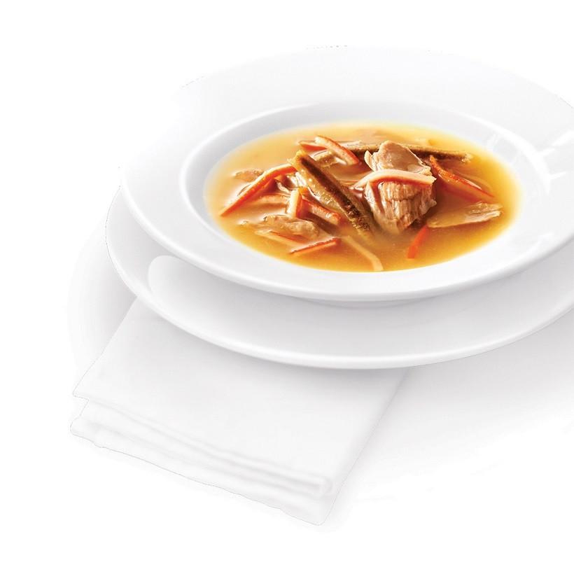 Gourmet Crystal Soup Combipack Kattensoep