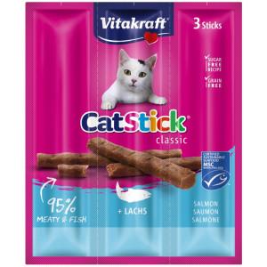 Vitakraft Catsticks Mini Zalm/Forel