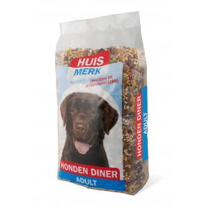 Huismerk Diner hondenvoer