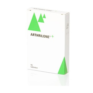Afbeelding van Arthrilone tabletten voor de hond 180 tabletten