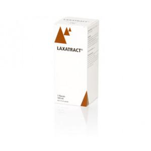 Afbeelding van Laxatract voor hond en kat 2 x 120 ml