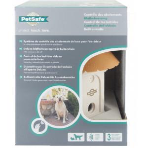 Petsafe Outdoor Bark Control Deluxe voor de hond Per stuk