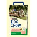 Dog Chow Adult Sensitive hondenvoer
