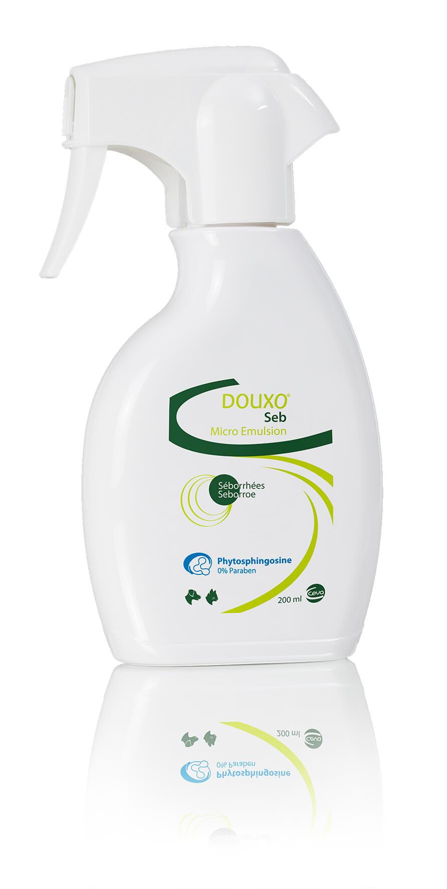 Douxo Seb Micro-Emulsie Spray