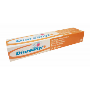 Diarsanyl Plus Pasta voor hond en kat