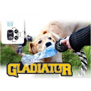 Gladiator Bottle Booster voor de hond