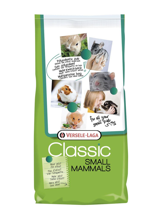 Versele Laga Gemengd Hamster/Caviavoer