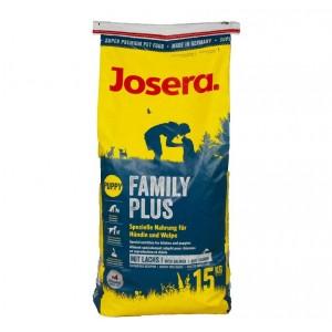 Josera Family Plus hondenvoer 15 kg