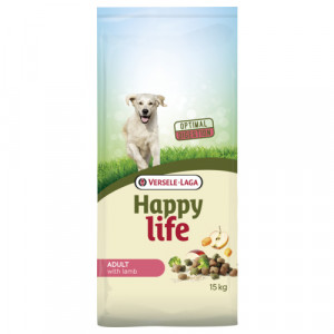 Happy Life Adult Lamb hondenvoer