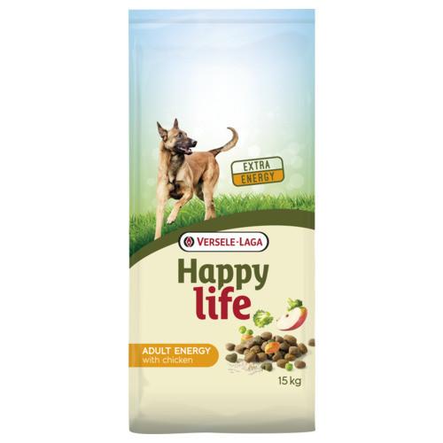 Happy Life Adult Chicken Energy hondenvoer
