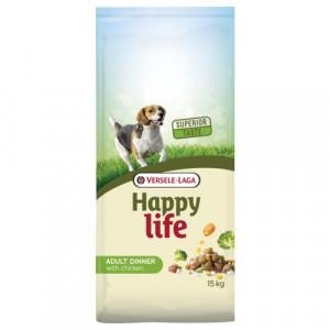 Happy Life Adult Chicken Dinner hondenvoer