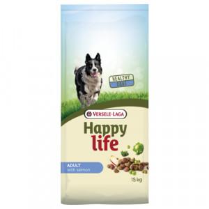 Happy Life Adult Salmon hondenvoer 3 kg