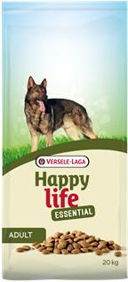 Happy Life Essential Adult hondenvoer