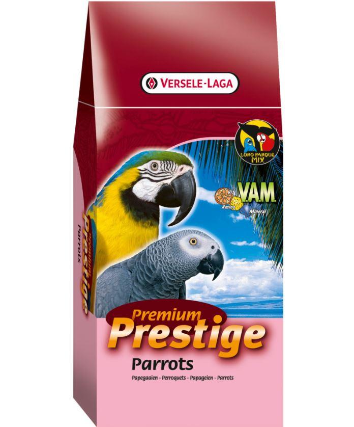 Prestige Premium Papegaaien