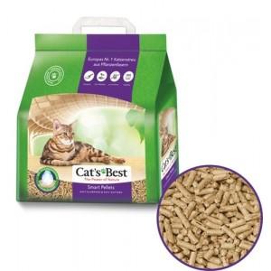 Cat's Best Smart Pallets kattengrit