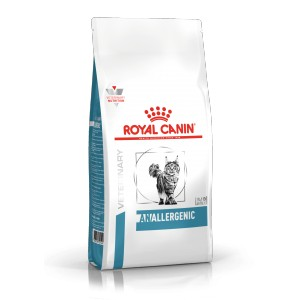 Royal Canin Anallergenic kattenvoer
