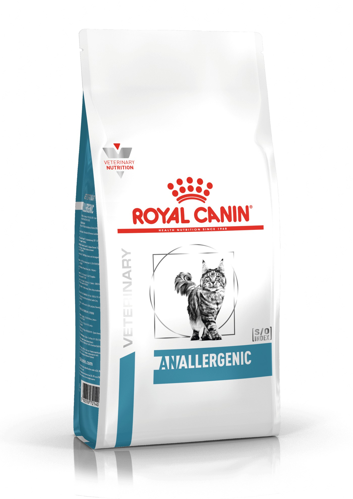 Royal Canin Anallergenic kattenvoer