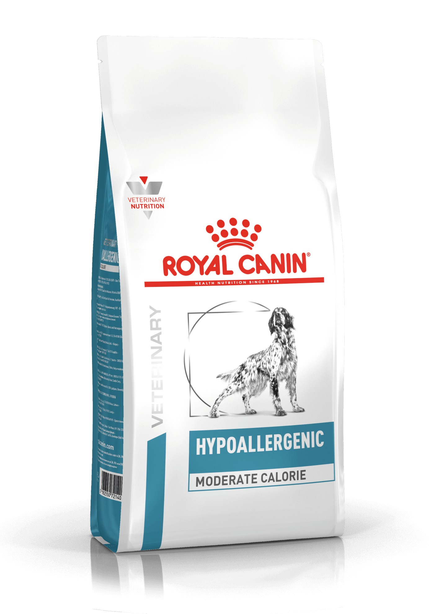 Royal Canin Veterinary Hypoallergenic Moderate Calorie hondenvoer