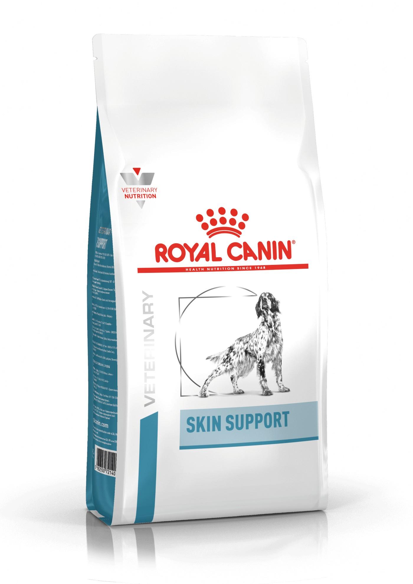 Royal Canin Skin Support hondenvoer