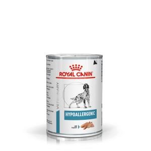 Royal Canin Hypoallergenic 400 gram blik hondenvoer