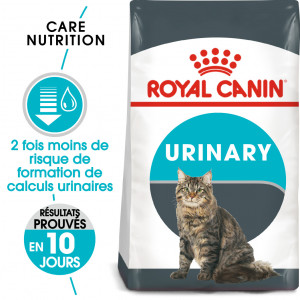 Royal Canin Urinary Care kattenvoer 2 x 10 kg